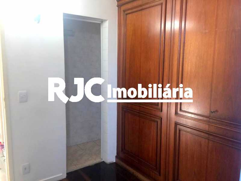 9 - Apartamento 2 quartos à venda Praça da Bandeira, Rio de Janeiro - R$ 379.000 - MBAP24299 - 10