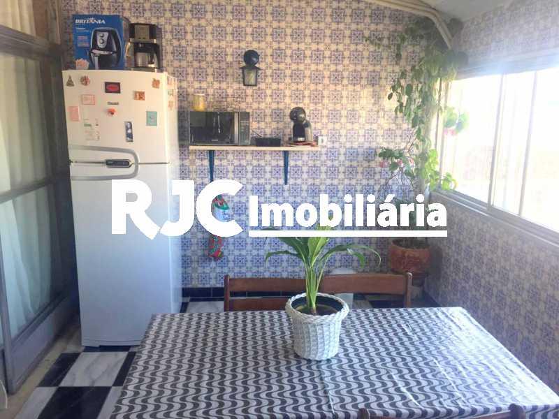 11 - Apartamento 2 quartos à venda Praça da Bandeira, Rio de Janeiro - R$ 379.000 - MBAP24299 - 12