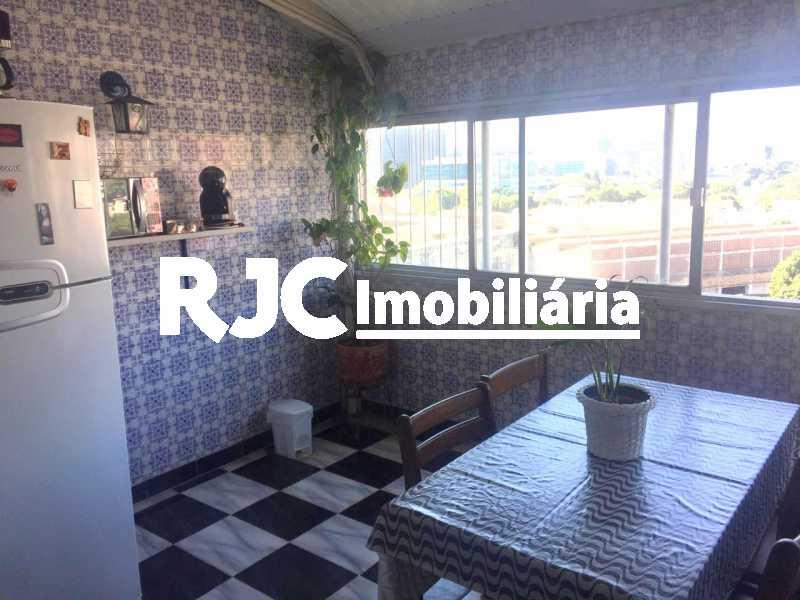 12 - Apartamento 2 quartos à venda Praça da Bandeira, Rio de Janeiro - R$ 379.000 - MBAP24299 - 13