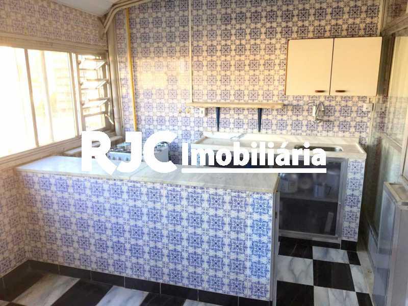 13 - Apartamento 2 quartos à venda Praça da Bandeira, Rio de Janeiro - R$ 379.000 - MBAP24299 - 14