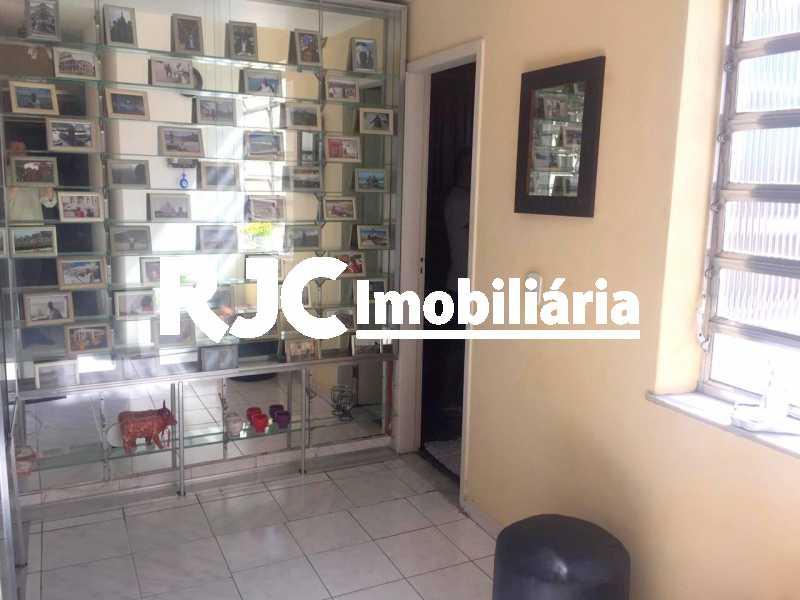 14 - Apartamento 2 quartos à venda Praça da Bandeira, Rio de Janeiro - R$ 379.000 - MBAP24299 - 15