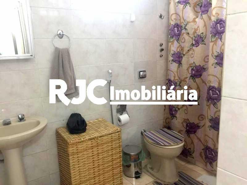 15 - Apartamento 2 quartos à venda Praça da Bandeira, Rio de Janeiro - R$ 379.000 - MBAP24299 - 16