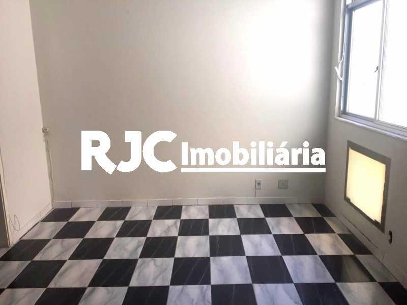 16 - Apartamento 2 quartos à venda Praça da Bandeira, Rio de Janeiro - R$ 379.000 - MBAP24299 - 17