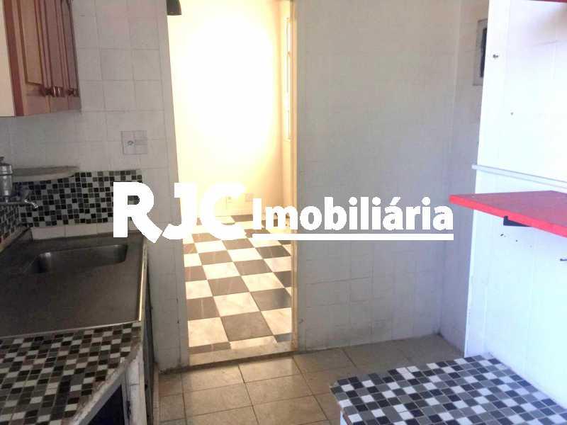 17 - Apartamento 2 quartos à venda Praça da Bandeira, Rio de Janeiro - R$ 379.000 - MBAP24299 - 18