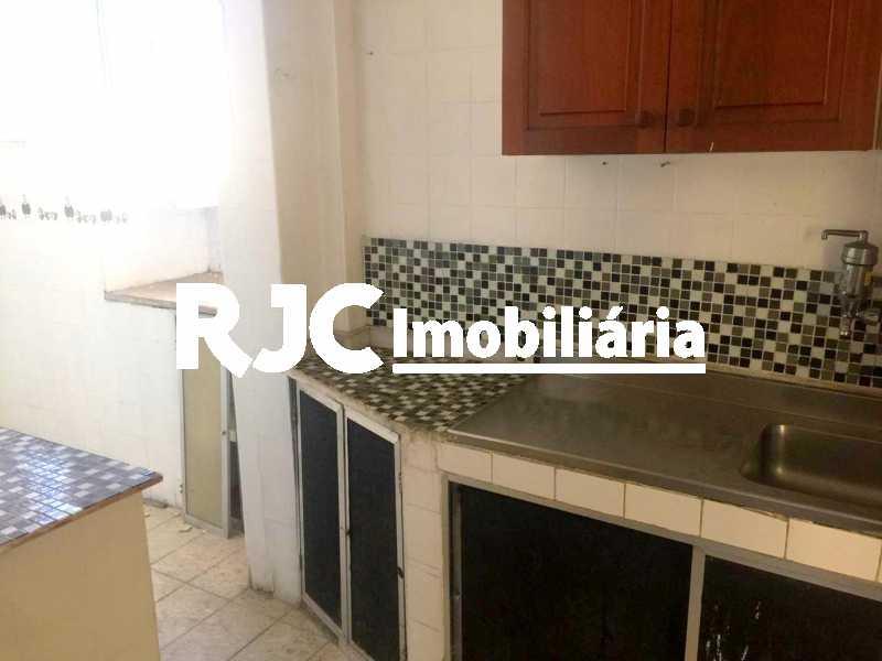 18 - Apartamento 2 quartos à venda Praça da Bandeira, Rio de Janeiro - R$ 379.000 - MBAP24299 - 19
