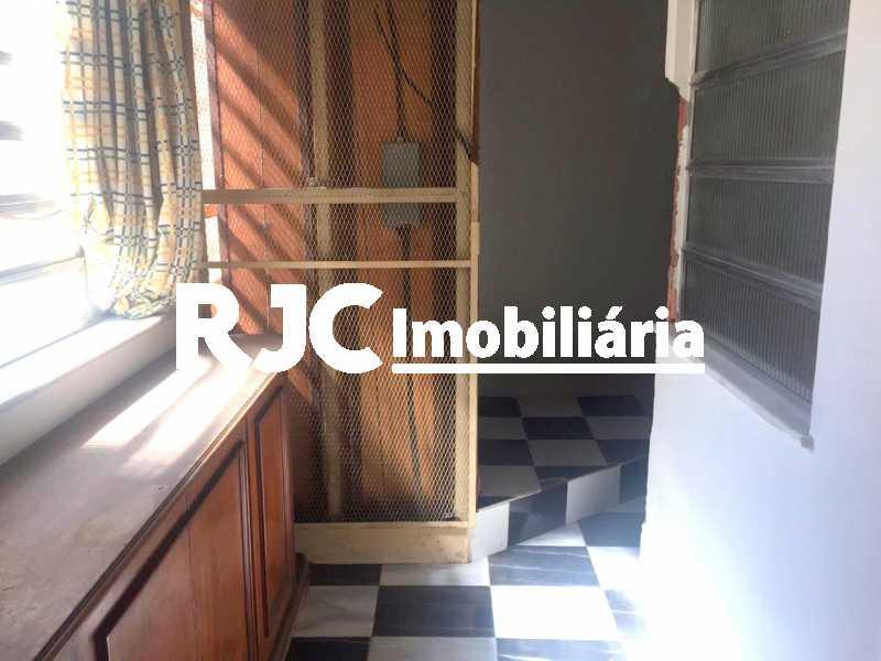 19 - Apartamento 2 quartos à venda Praça da Bandeira, Rio de Janeiro - R$ 379.000 - MBAP24299 - 20