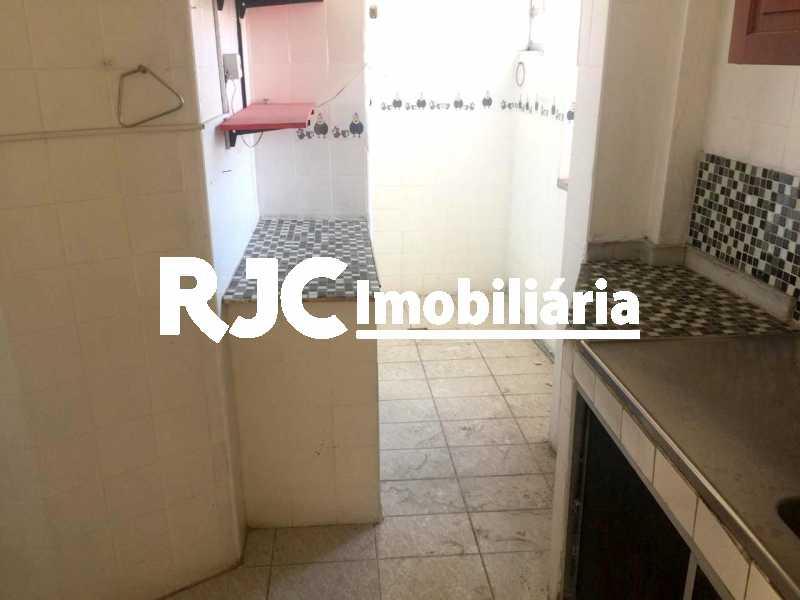 20 - Apartamento 2 quartos à venda Praça da Bandeira, Rio de Janeiro - R$ 379.000 - MBAP24299 - 21