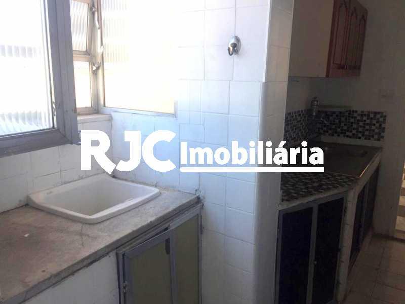 21 - Apartamento 2 quartos à venda Praça da Bandeira, Rio de Janeiro - R$ 379.000 - MBAP24299 - 22