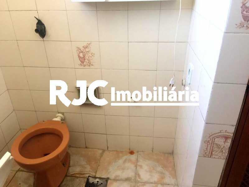 22 - Apartamento 2 quartos à venda Praça da Bandeira, Rio de Janeiro - R$ 379.000 - MBAP24299 - 23