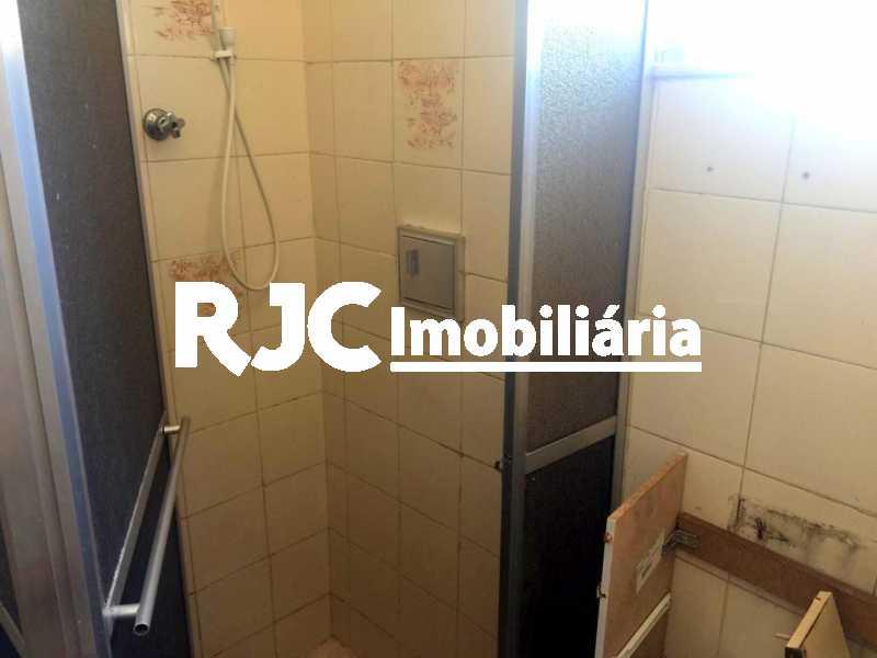23 - Apartamento 2 quartos à venda Praça da Bandeira, Rio de Janeiro - R$ 379.000 - MBAP24299 - 24