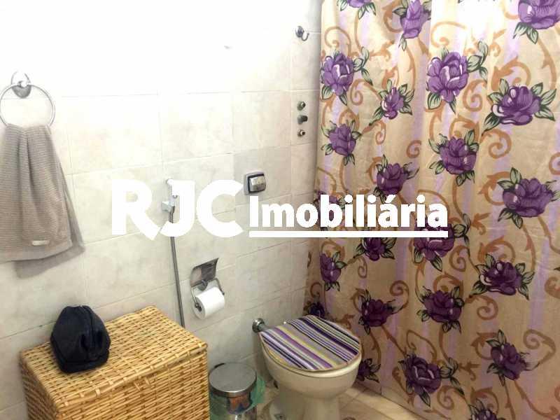 25 - Apartamento 2 quartos à venda Praça da Bandeira, Rio de Janeiro - R$ 379.000 - MBAP24299 - 26