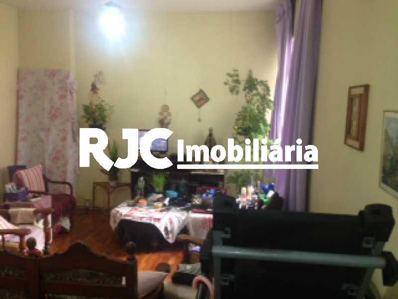 IMG_3114 - Apartamento 3 quartos à venda Flamengo, Rio de Janeiro - R$ 839.000 - MBAP32698 - 10
