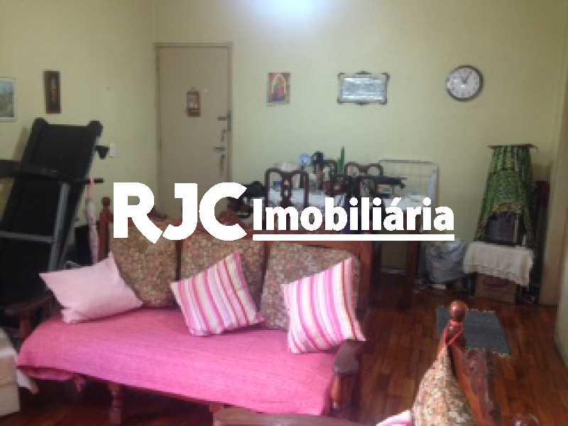 IMG_3115 - Apartamento 3 quartos à venda Flamengo, Rio de Janeiro - R$ 839.000 - MBAP32698 - 11