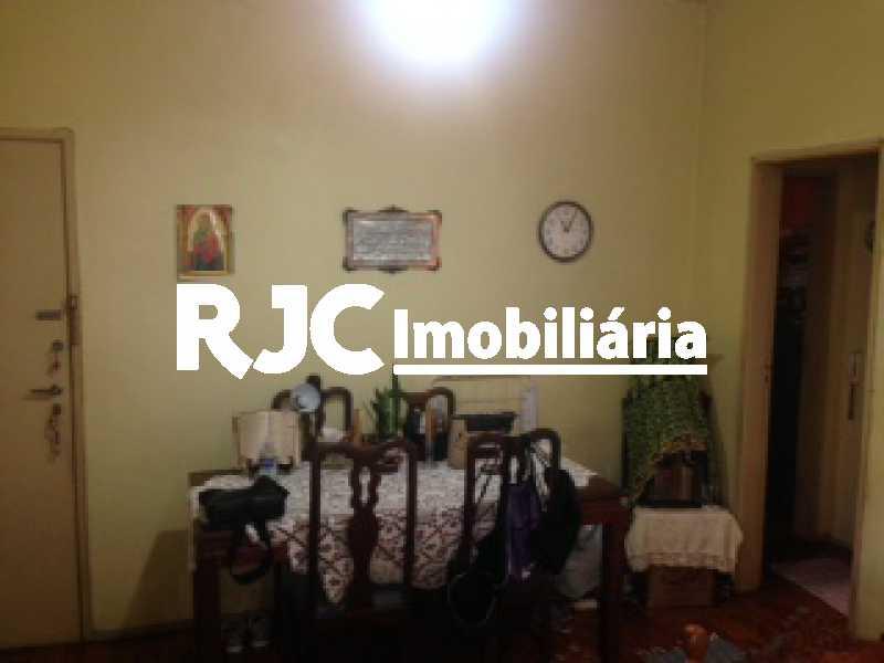 IMG_3117 - Apartamento 3 quartos à venda Flamengo, Rio de Janeiro - R$ 839.000 - MBAP32698 - 12