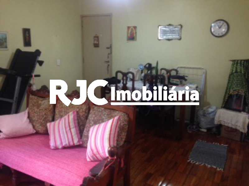 IMG_3120 - Apartamento 3 quartos à venda Flamengo, Rio de Janeiro - R$ 839.000 - MBAP32698 - 13