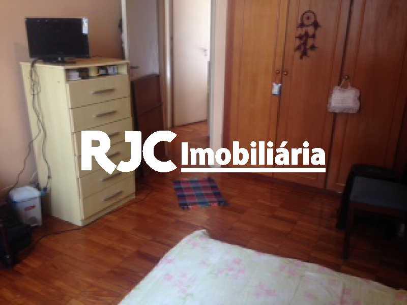 IMG_3130 - Apartamento 3 quartos à venda Flamengo, Rio de Janeiro - R$ 839.000 - MBAP32698 - 17