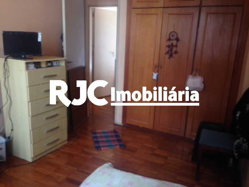 IMG_3131 - Apartamento 3 quartos à venda Flamengo, Rio de Janeiro - R$ 839.000 - MBAP32698 - 18