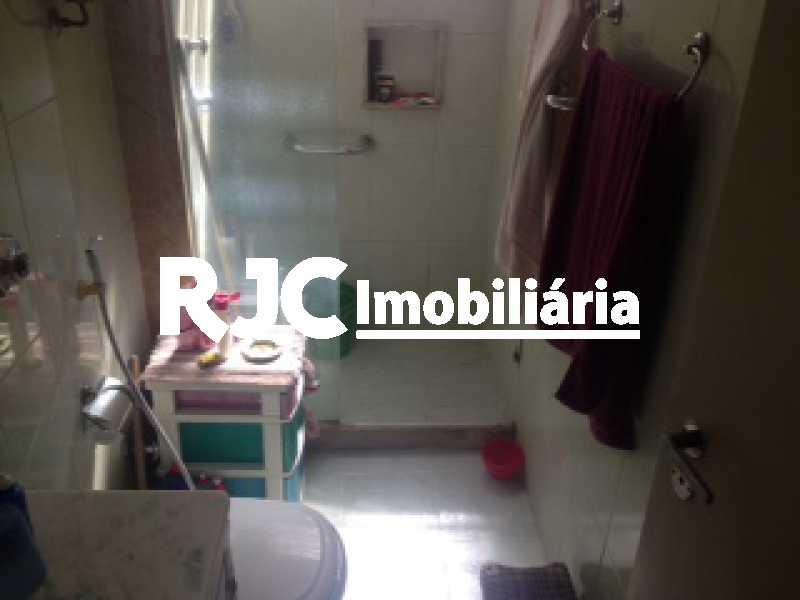 IMG_3135 - Apartamento 3 quartos à venda Flamengo, Rio de Janeiro - R$ 839.000 - MBAP32698 - 21