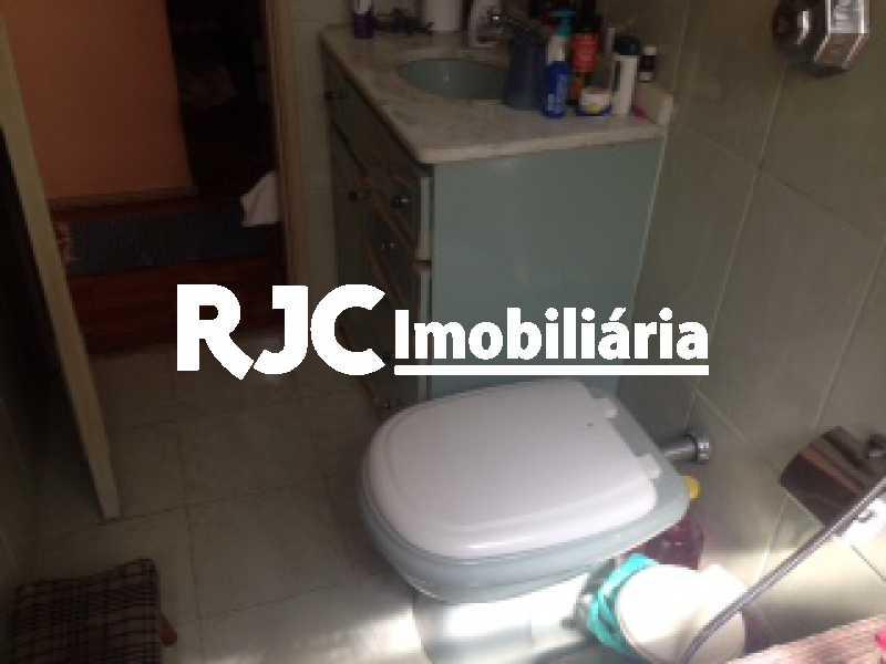 IMG_3137 - Apartamento 3 quartos à venda Flamengo, Rio de Janeiro - R$ 839.000 - MBAP32698 - 23