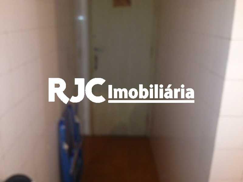IMG_3152 - Apartamento 3 quartos à venda Flamengo, Rio de Janeiro - R$ 839.000 - MBAP32698 - 29