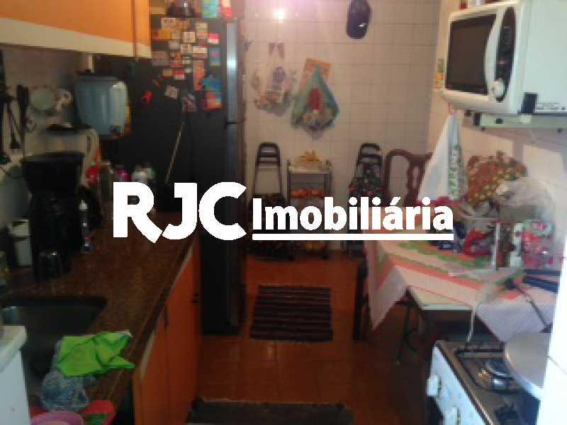 IMG_3155 - Apartamento 3 quartos à venda Flamengo, Rio de Janeiro - R$ 839.000 - MBAP32698 - 30