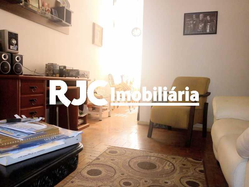 2 - Apartamento 1 quarto à venda Vila Isabel, Rio de Janeiro - R$ 230.000 - MBAP10790 - 3