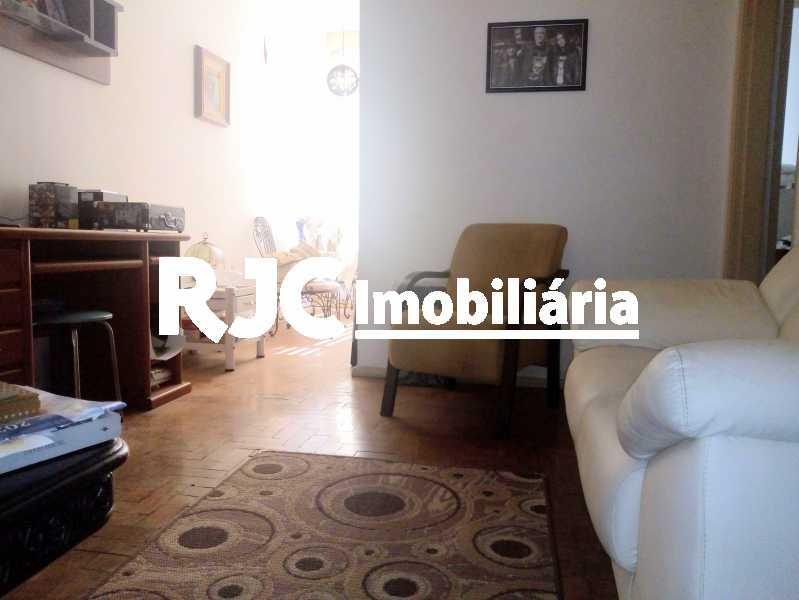 3 - Apartamento 1 quarto à venda Vila Isabel, Rio de Janeiro - R$ 230.000 - MBAP10790 - 4