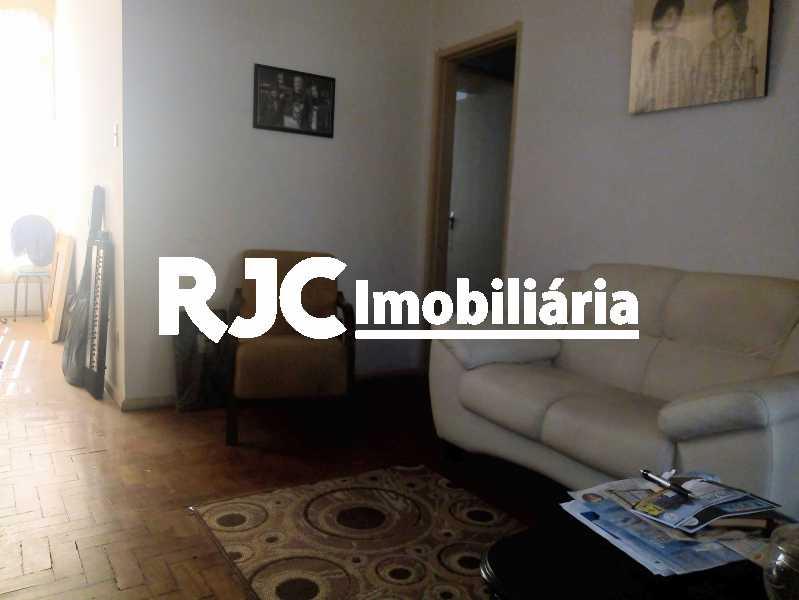 4 - Apartamento 1 quarto à venda Vila Isabel, Rio de Janeiro - R$ 230.000 - MBAP10790 - 5