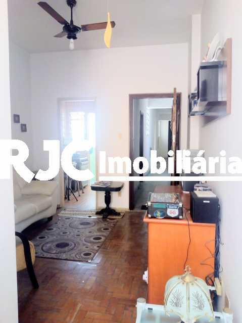 5 - Apartamento 1 quarto à venda Vila Isabel, Rio de Janeiro - R$ 230.000 - MBAP10790 - 6