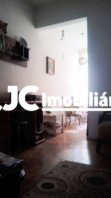 6 - Apartamento 1 quarto à venda Vila Isabel, Rio de Janeiro - R$ 230.000 - MBAP10790 - 7