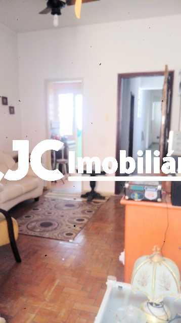 7 - Apartamento 1 quarto à venda Vila Isabel, Rio de Janeiro - R$ 230.000 - MBAP10790 - 8