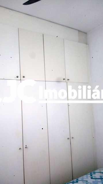 20190816_140115 - Apartamento 1 quarto à venda Vila Isabel, Rio de Janeiro - R$ 230.000 - MBAP10790 - 10