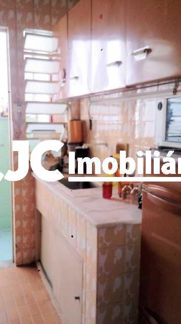 20190816_140335 - Apartamento 1 quarto à venda Vila Isabel, Rio de Janeiro - R$ 230.000 - MBAP10790 - 11