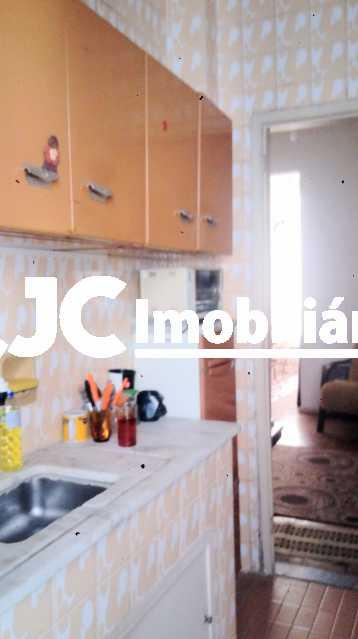 20190816_140408 - Apartamento 1 quarto à venda Vila Isabel, Rio de Janeiro - R$ 230.000 - MBAP10790 - 12