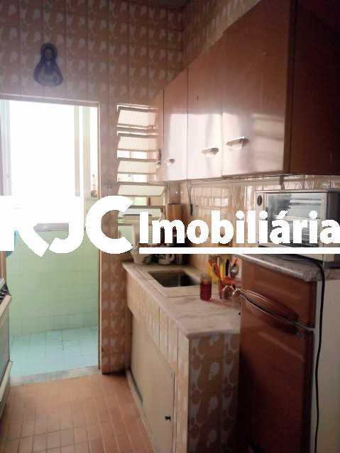 IMG_20190816_140512843 - Apartamento 1 quarto à venda Vila Isabel, Rio de Janeiro - R$ 230.000 - MBAP10790 - 19