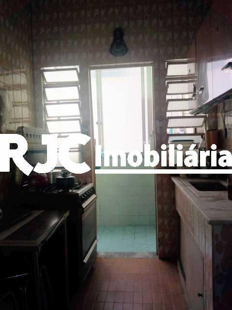 IMG_20190816_140523278 - Apartamento 1 quarto à venda Vila Isabel, Rio de Janeiro - R$ 230.000 - MBAP10790 - 21
