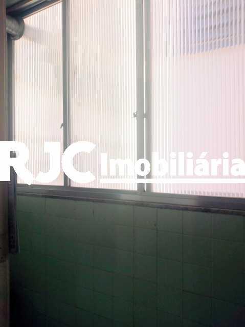 IMG_20190816_140607631 - Apartamento 1 quarto à venda Vila Isabel, Rio de Janeiro - R$ 230.000 - MBAP10790 - 24