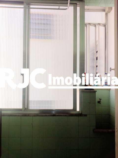 IMG_20190816_140615340 - Apartamento 1 quarto à venda Vila Isabel, Rio de Janeiro - R$ 230.000 - MBAP10790 - 25