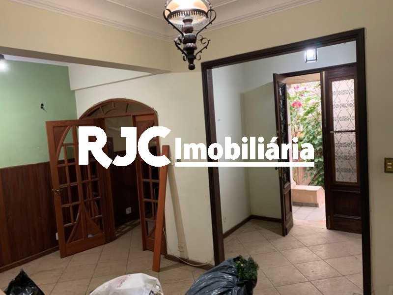 IMG_6589 - Casa 5 quartos à venda Grajaú, Rio de Janeiro - R$ 880.000 - MBCA50074 - 1
