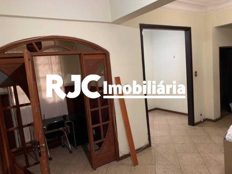 IMG_6590 - Casa 5 quartos à venda Grajaú, Rio de Janeiro - R$ 880.000 - MBCA50074 - 3