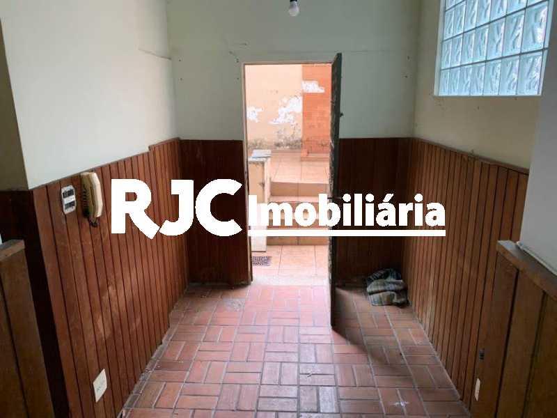 IMG_6594 - Casa 5 quartos à venda Grajaú, Rio de Janeiro - R$ 880.000 - MBCA50074 - 4
