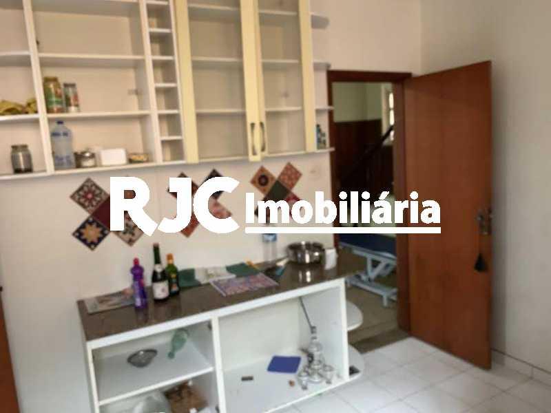 IMG_6597 - Casa 5 quartos à venda Grajaú, Rio de Janeiro - R$ 880.000 - MBCA50074 - 6