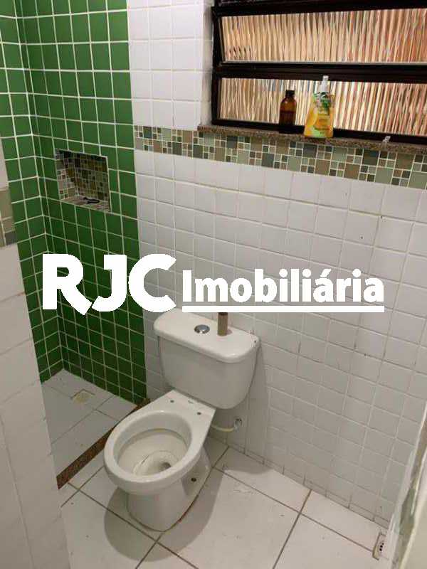 IMG_6598 - Casa 5 quartos à venda Grajaú, Rio de Janeiro - R$ 880.000 - MBCA50074 - 7