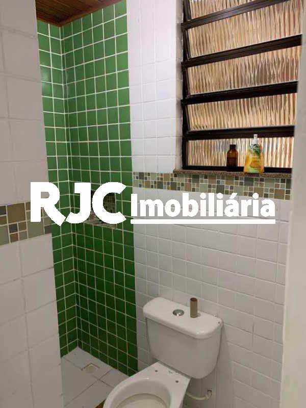 IMG_6599 - Casa 5 quartos à venda Grajaú, Rio de Janeiro - R$ 880.000 - MBCA50074 - 8