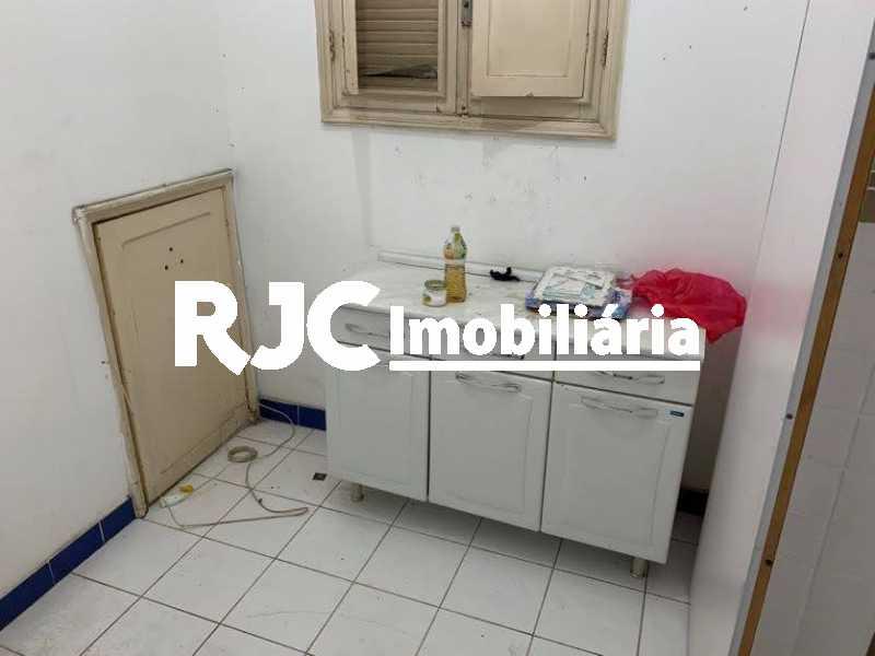 IMG_6600 - Casa 5 quartos à venda Grajaú, Rio de Janeiro - R$ 880.000 - MBCA50074 - 9