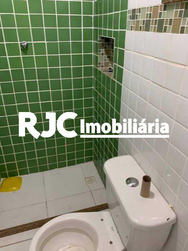 IMG_6602 - Casa 5 quartos à venda Grajaú, Rio de Janeiro - R$ 880.000 - MBCA50074 - 10