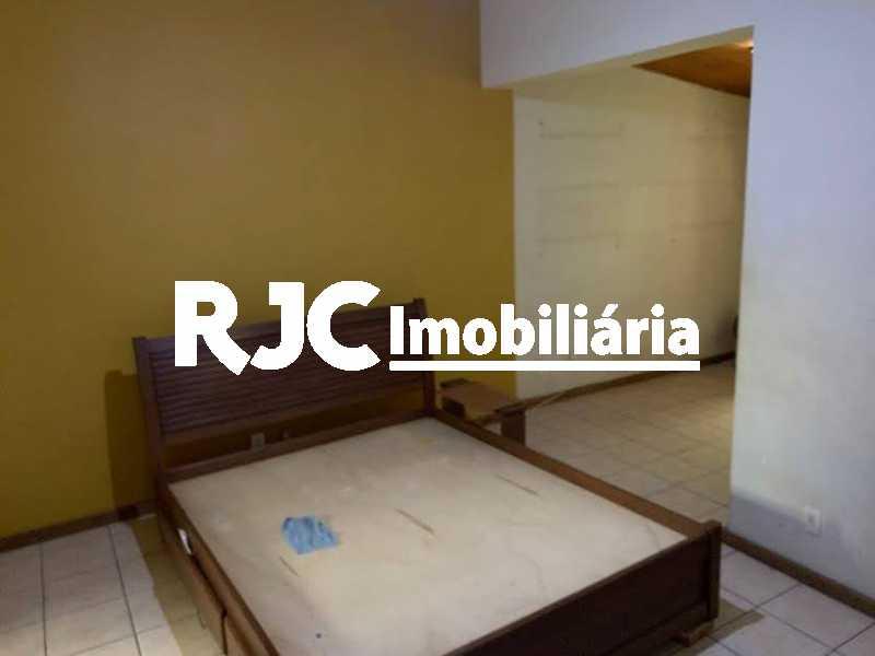 IMG_6604 - Casa 5 quartos à venda Grajaú, Rio de Janeiro - R$ 880.000 - MBCA50074 - 12