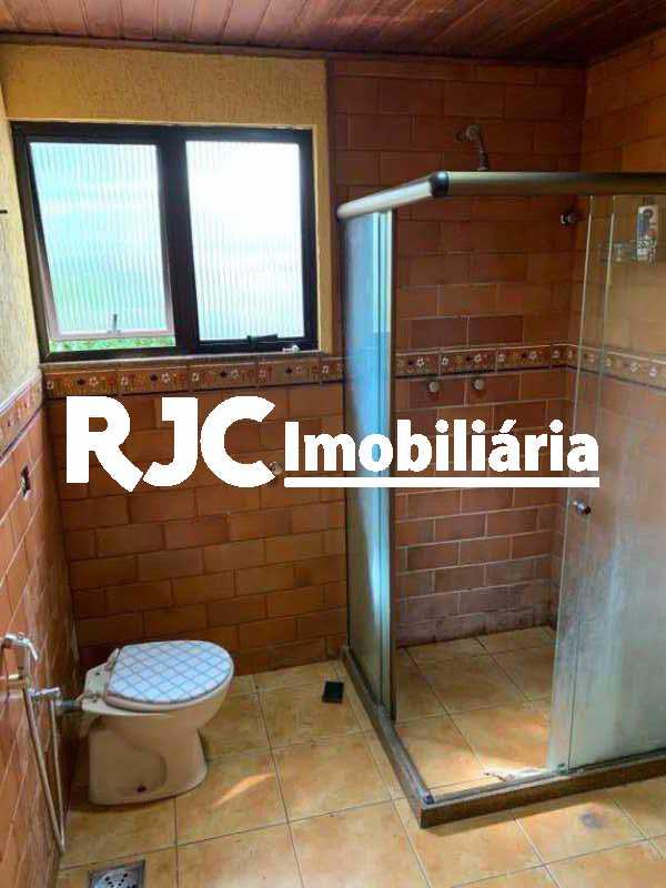 IMG_6605 - Casa 5 quartos à venda Grajaú, Rio de Janeiro - R$ 880.000 - MBCA50074 - 13