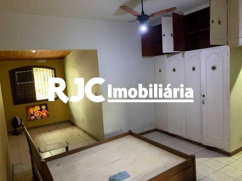 IMG_6608 - Casa 5 quartos à venda Grajaú, Rio de Janeiro - R$ 880.000 - MBCA50074 - 14