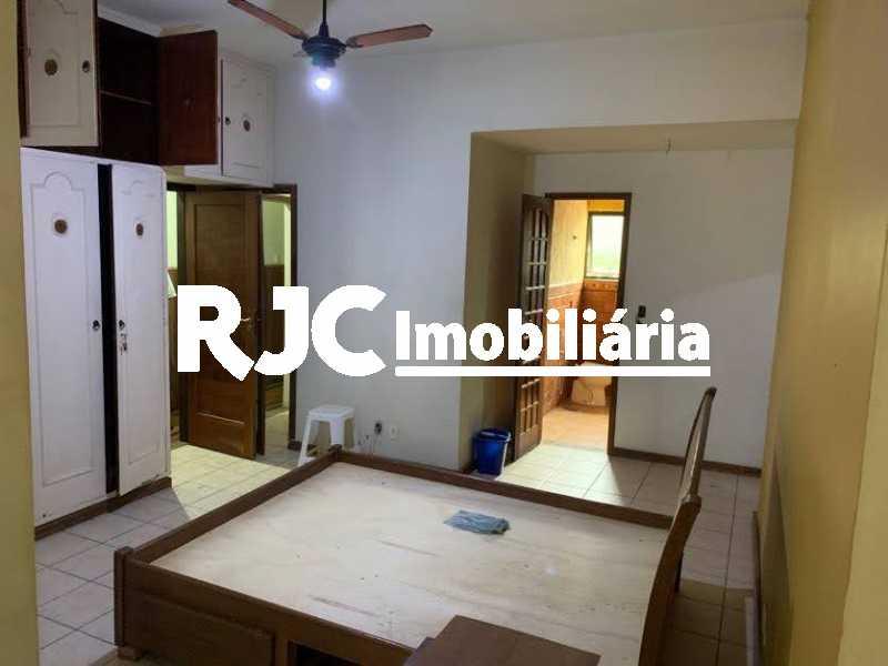 IMG_6611 - Casa 5 quartos à venda Grajaú, Rio de Janeiro - R$ 880.000 - MBCA50074 - 15